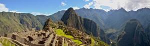 Machu Picchu Header Foto
